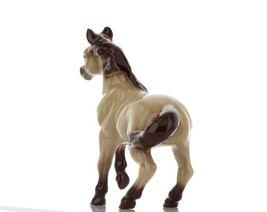 Hagen Renaker Miniature Horse Buckskin Mare Ceramic Figurine image 4
