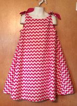 Cheveron Twirly Sundress Boutique Dress - $29.00+