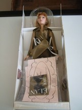 NEW w/TAGS MADAME ALEXANDER SUNSET GRILLE ALEX DOLL & ACCESSORIES COA No... - $31.50