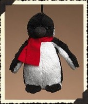 "Boyds Bears ""Waddlekins"" #562664- 3.5"" Penguin Ornament- New -Retired - $18.99"