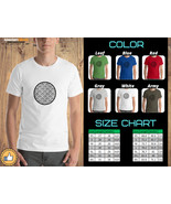 Simple Fish Scales JAPAN - Tshirt - $22.00+