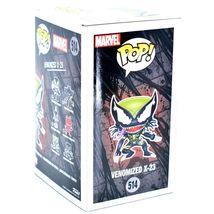 Funko Pop! Marvel Venom Venomized X-23 #514 Bobble-Head Vinyl Action Figure image 4