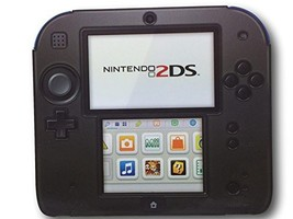 PDP Silicone Squishy Case/Cover for Nintendo 2DS - $14.99