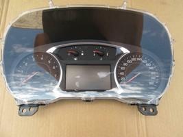 OEM 2018 Chevrolet Traverse Speedometer Instrument 260KPH Cluster 84486599 - $124.99