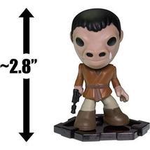 """Snaggletooth: ~2.8"""" Funko Mystery Minis x Star Wars Mini Bobblehead Figu... - $12.93"""