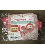 SunGrow Pet Recovery Fabric Cone Medium but Adjustable - $12.95