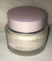 Orlane Oligo Vitamin Light Smoothing Cream~Creme Legere Apaisante~Full S... - $56.30