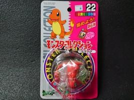 Pokemon Monster Collection Ver,6 Hitokage Charmander Figure TOMY   - $177.65