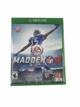 Madden NFL 16 (Microsoft Xbox One, 2015) - $5.93