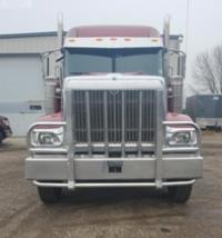 2011 INTERNATIONAL 9900i For Sale In Greenbush, Wisconsin 53026 image 2