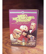 1967 Mad Monster Party DVD, Animated, Used, Tested, with Booklet - $8.95
