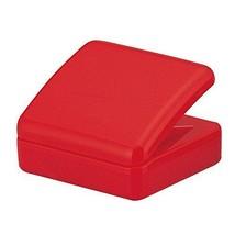 OHTO-stationery-clip Magnet KHM-300 red - $6.11