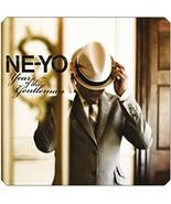 Year of the Gentleman by Ne-Yo Cd - $10.50
