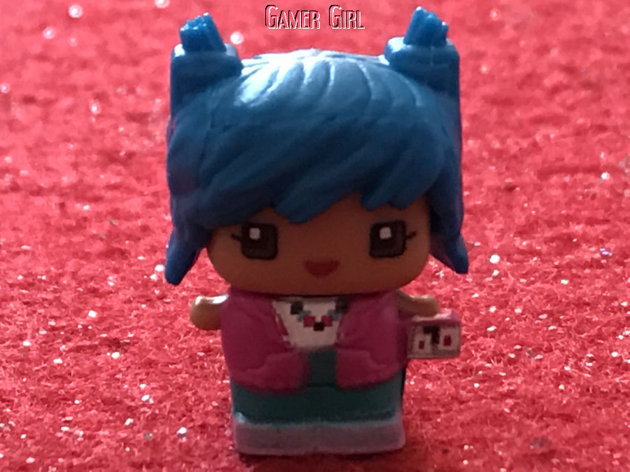 "Primary image for My Mini MixieQ's Series 1 Smart ""Gamer Girl"" ~Every Day~ Mattel! Easter"