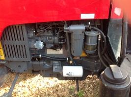 2011 Massey Ferguson 2660HD For Sale in Charleston, South Carolina 29412 image 8
