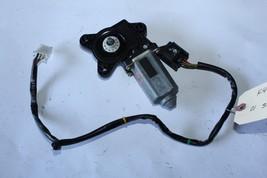 2000-06 MERCEDES-BENZ S500 W220 Rear Driver Door Window Motor K4057 - $74.45