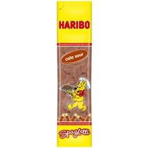 HARIBO Spaghetti : Sour COLA gummy bears 200g FREE SHIPPING - $7.87