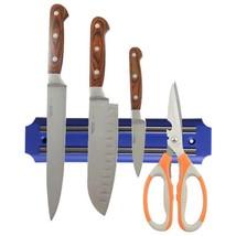 1pcs Magnetic Knife Holder Tool Rest Shelf For Kitchen Pub Magnetic Knives - $9.99
