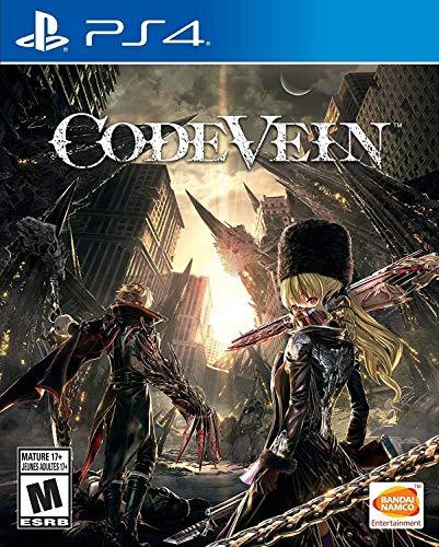 Primary image for Code Vein - PlayStation 4 [video game]