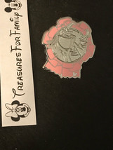Disney Pin 2010 Hidden Mickey Bedknobs and Broomsticks Secretary Bird Pink - $7.50