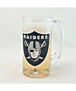 Oakland Raiders Beer Gel Candle - $19.35