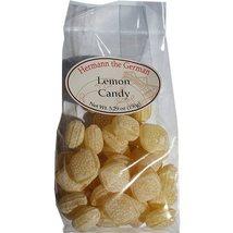 Hermann the German- Lemon Candy - $5.69