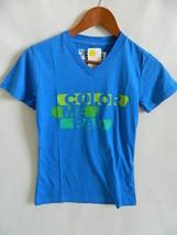 NWOT Color Me Rad Womens T-Shirt Size S - $14.99