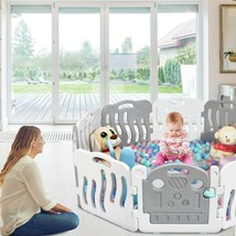 10-Panel Kids Safety Activity Center - new (cy) - $151.99