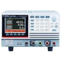 GW Instek PSB-1400L Programmable Multirange DC Power Supply, 400 W - $1,524.08