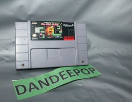 Ms. Pac-Man (Super Nintendo Entertainment System, 1996) - $29.69