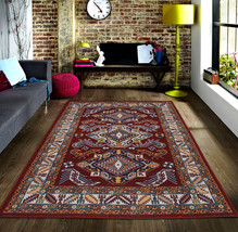 KLM050 Traditional-Persian/Oriental area rugs carpet flooring runner mat... - $14.01+