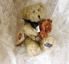 "Boyd's Bears H.B.'s Heirloom Series - 25th Anniversary 7"" Elder with 3"" ... - $16.82"