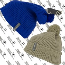SMITH MEN'S WOMEN'S KETTLE SKI SNOWBOARD WINTER ACRYLIC BEANIE HAT LID CAP - $12.99