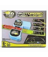 Speed Loop Racetrack - Motorized Turbo Launcher  - $14.00