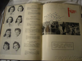 1944 Cortland State Teachers College Yearbook Didascaleion image 5