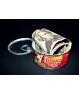 Secret Money Cheap-O SAFE Purina FRISKIES Cat Food Can Subterfuge Poorman - $9.99