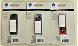 ONN Portable Battery for Phones, Tablets, & Other USB-Charged Devices - 3 Pack image 2