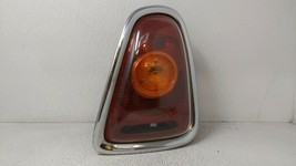 2007-2010 Mini Cooper Passenger Right Side Tail Light Taillight Oem 85378 - $195.56