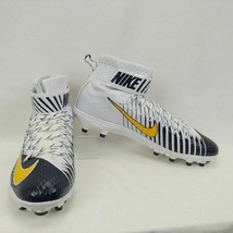 Nike 847588-127 Men's LunarBeast Elite TD Football Cleats Shoes Size 17 - $40.09