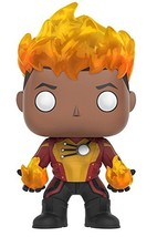 Funko POP TV: Legends of Tomorrow - Firestorm Action Figure - $12.79