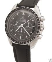Omega Speedmaster Moon Watch 861 145.022-74 Stainless Steel Hand-Winding... - $4,600.00