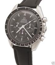 Omega Speedmaster Moon Watch 861 145.022-74 Stainless Steel Hand-Winding... - $4,916.50
