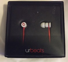 Beats By Dr. Dre Urbeats 2.0 In-ear Stereo Headphone Red White Ed NEW SE... - $81.59 CAD