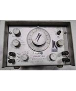 Wavetek 104 General Purpose VCG Generator Electrical Test Equipment Indu... - $104.50