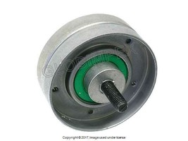 MINI Cooper S (2002-2008) Adjusting Pulley INA OEM + 1 year Warranty - $36.40