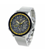 CITIZEN 2017 PROMASTER SKY JY8031-56L Blue Angels Men's Watch New in Box - $494.01