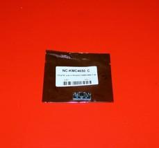 Cyan Toner Reset Chip for Konica Minolta Magicolor 4650 4650EN 4695MF 4650DN - $7.93