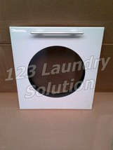 Dryer Door With Handle For Maytag MDG77PNAWW Used - $148.49