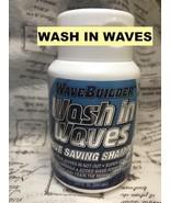 WAVE BUILDER WASH IN WAVES WAVE SAVING SHAMPOO 6.9 OZ SHAMPOO FOR MEN WAVE - $6.52