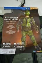 Boy's Halloween Costume Master Chief Petty Officer Military Size Medium ... - $18.39